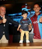 Trabzon 3'lük attı