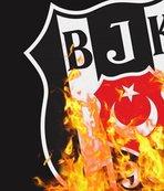 Beşiktaş'ta şok! Oyuncular idmana çıkmadı