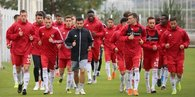 Sivasspor'da Galatasaray mesaisi başlıyor