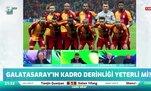 """""""Süper Lig'in en kaliteli ama en kötü yönetilen kadrosu G.Saray'da"""""""