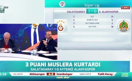 """""""Muslera Türkiye'ye gelmiş açık ara en iyi kaleci"""""""
