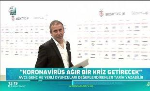 Abdullah Avcı'dan sitem: Beşiktaş'ta...