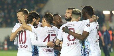 Trabzonspor'da istikrar sorunu yaşanıyor