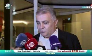 Ahmet Kavalcı'dan Dorukhan açıklaması