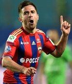 Zoran Tosic ile yola devam