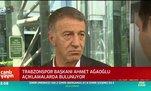 Ahmet Ağaoğlu, Lille'in teklifini açıkladı