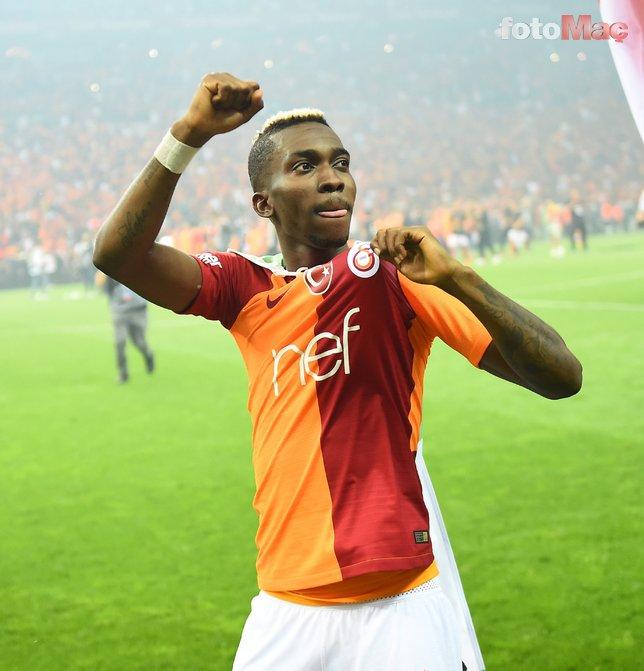 Flaş! Galatasaray'daki yıldıza 20 milyon euroluk teklif...