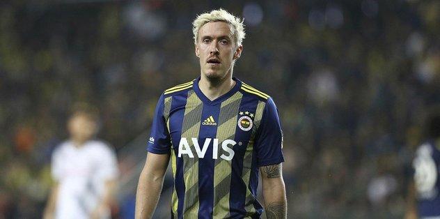 Kruse Almanya'ya dönmeyi kabul etti! İşte Fenerbahçe'nin bonservis talebi