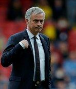 Mourinho'nun yeni işi açıklandı!