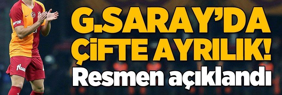galatasarayda cifte ayrilik bandirmaspora imza attilar 1596197832098 - Fatih Kuruçuk Galatasaray'a transfer olacak mı? Resmi açıklama...