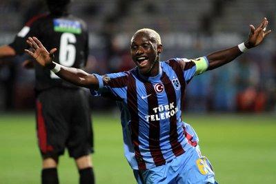 Trabzonspor - Sivasspor (Spor Toto Süper Lig 4. hafta mücadelesi)