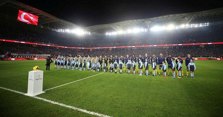 Spor yazarları Trabzonspor-Fenerbahçe maçını değerlendirdi