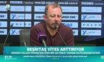 Beşiktaş vites arttırıyor