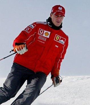Michael Schumacher'den haber var! Yıllar sonra ilk kez...