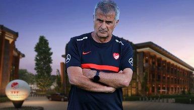 Son dakika spor haberi: Riva'da Şenol Güneş zirvesi! İşte alınan karar