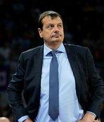 Ataman'dan Euroleague'nin tescili ile ilgili flaş sözler!