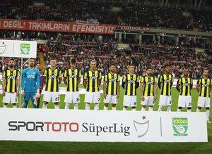 """Rıdvan Dilmen'den flaş sözler: """"Bu Fenerbahçe'yi yorumlamak..."""""""