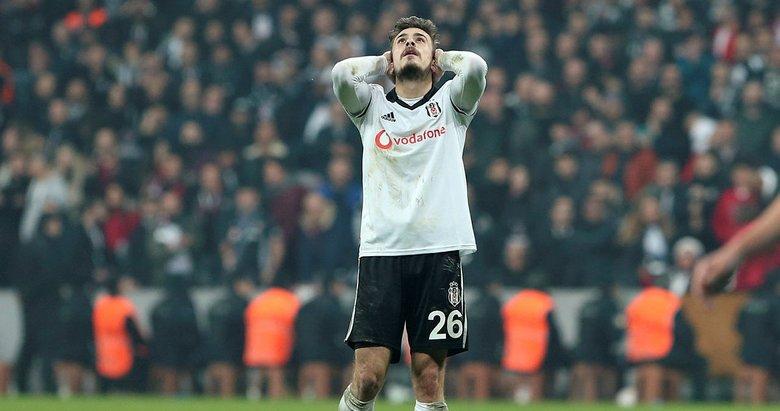 Beşiktaş Dorukhan Toköz'ün bonservisini belirledi