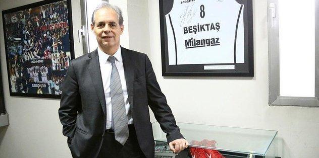 ''EN BÜYÜK RAKİBİMİZ F.BAHÇE''