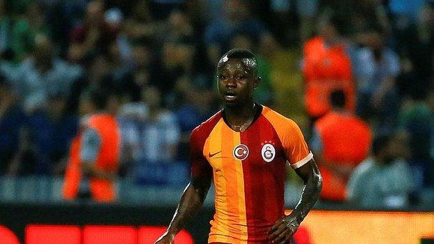 Son dakika spor haberleri: Eski Aslan Jean Michael Seri'den transfer mesajı! Önceliğim Galatasaray
