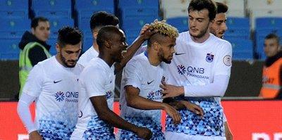 Trabzonspor'da öncelik iç transfer