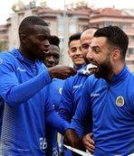 Alanyaspor'da Konyaspor mesaisi
