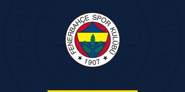 Son dakika: Fenerbahçe'ye corona virüsü testi