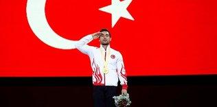 Türk sporunda bir ilk! Tarih yazdı