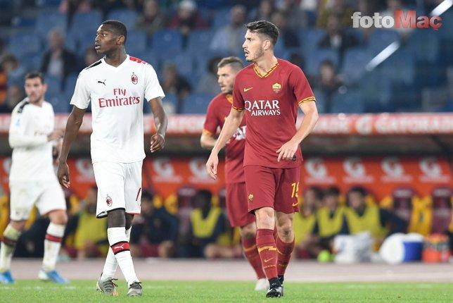 Görüşmeler başladı! Galatasaray'a Brezilyalı stoper