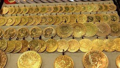 Altın fiyatları son dakika! 30 Mart 2021 Gram altın, çeyrek altın, yarım altın ve tam altın ne kadar?