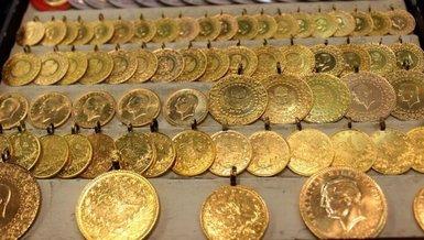 Altın fiyatları son dakika! 14 Ekim 2020 Gram altın, çeyrek altın, yarım altın ve tam altın ne kadar?