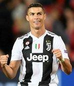 Ronaldo Juventus'un gelirini artırdı