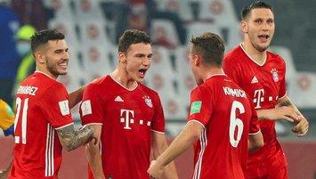 Bayern Münih'in yıldız futbolcusu corona virüsüne yakalandı!