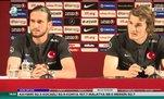 Yusuf Yazıcı: Fransa maçını kazanabiliriz