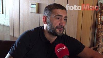 Ümit Karan'dan olay Vedat Muriç açıklaması!