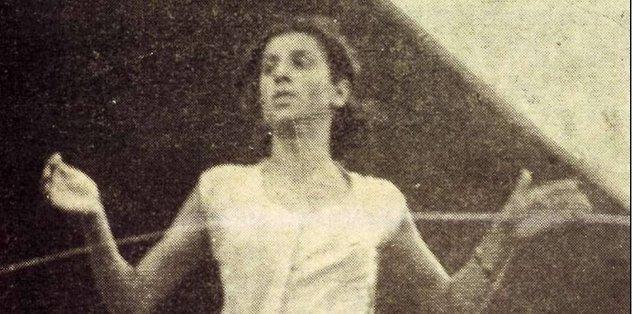 Eski milli atlet Gül Çıray Akbaş hayatını kaybetti | Gül Çıray Akbaş kimdir?