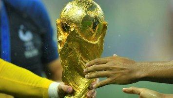 Dünya Kupası'nda flaş değişiklik! Çalışmalar başladı