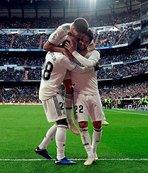Real Madrid Enes'i üzdü!