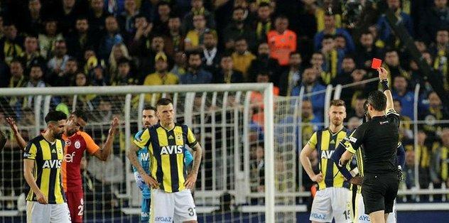 """Hasan Ali Kaldırım gördüğü kırmızı kart sonrası ilk kez konuştu: """"Diagne'ye dokunmadım"""""""