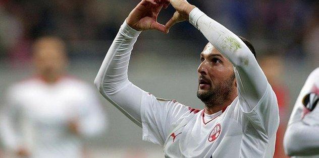 Türkiye'nin en iyisi Beşiktaş