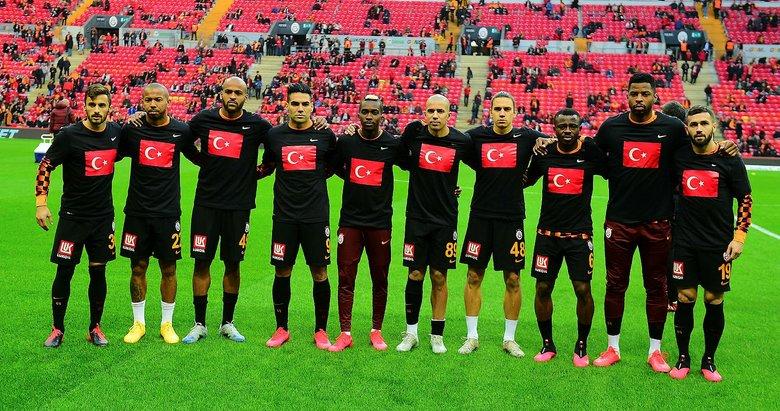 Galatasaray 6 milyon Euro'yu gözden çıkarttı!