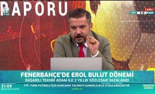 Fenerbahçe'den Fedor Smolov atağı
