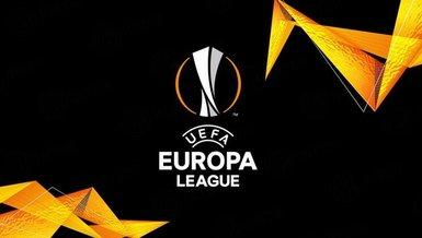 UEFA Avrupa Ligi'nde play-off heyecanı! İşte günün maçları...