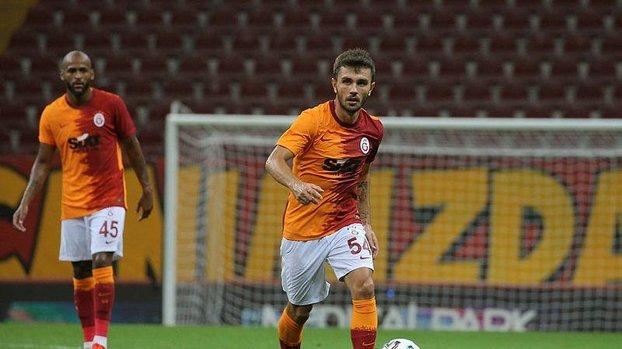 Son dakika UEFA Şampiyonlar Ligi haberi: PSV Galatasaray maçında Emre Kılınç önce korkuttu sonra coşturdu!