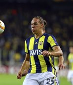 Fenerbahçeli Frey'e İngiliz ekibi talip oldu