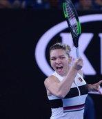 Australian Open: World no. 1 Halep beats Kenin