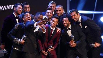 'En İyller Ödülleri'nde adaylar açıklandı!