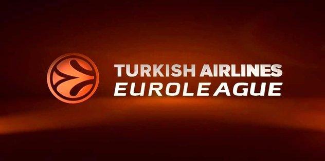 THY Avrupa Ligi'nde 24. hafta sonuçları