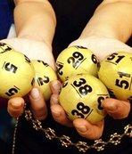 Sayısal Loto bu akşam çekilecek! 24 Nisan MPİ-Sayısal Loto çekilişi