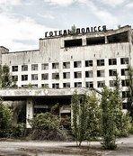 Çernobil faciası nerede yaşandı?